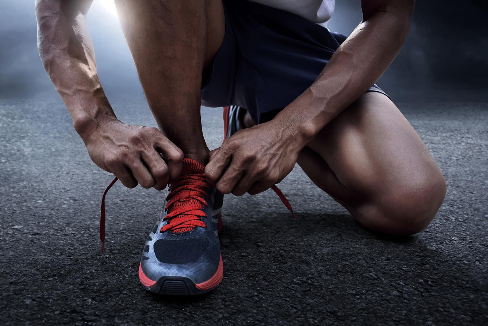 Jak si udržet kondici v době nouzového stavu?