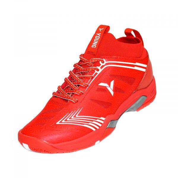 Badmintonové boty