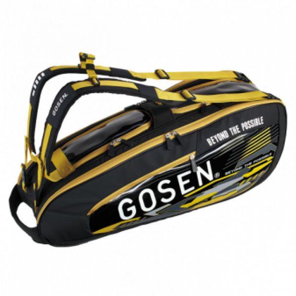 Badmintonový bag