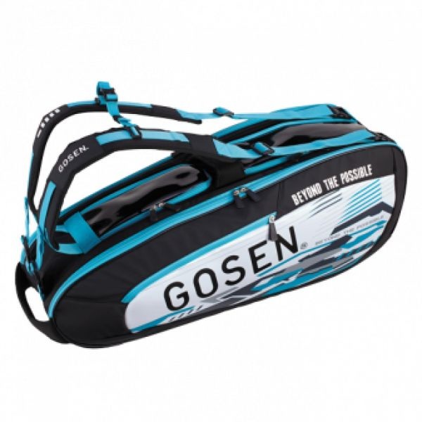 Badmintonový bag