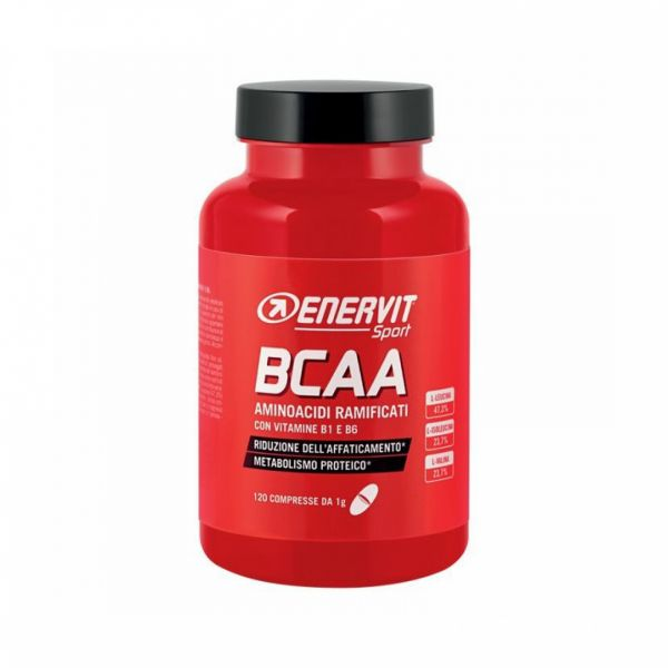 ENERVIT BCAA