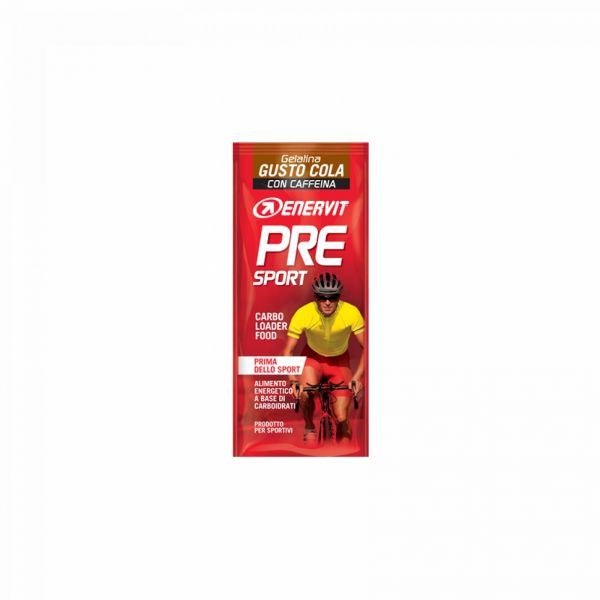 ENERVIT PRE Sport - 45 g
