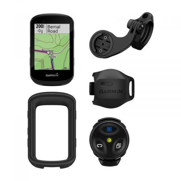 Garmin Edge 530 PRO MTB Bundle
