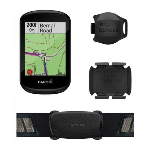 Garmin Edge 830 PRO Sensor Bundle