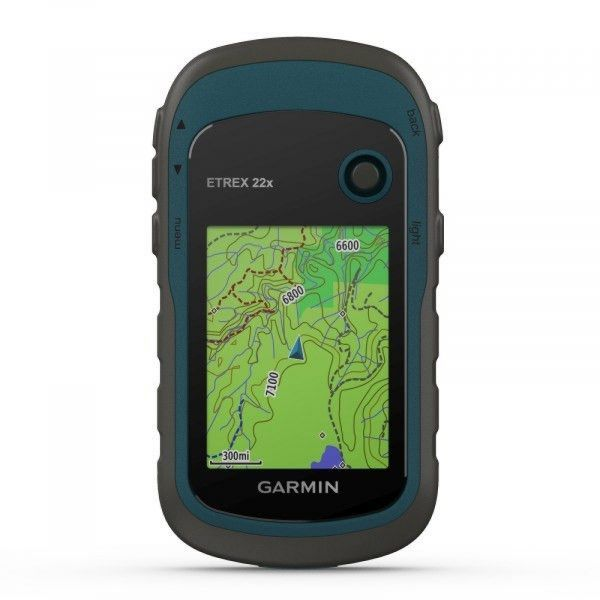 Garmin eTrex 22x Europe46